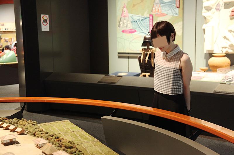 横浜市歴史博物館