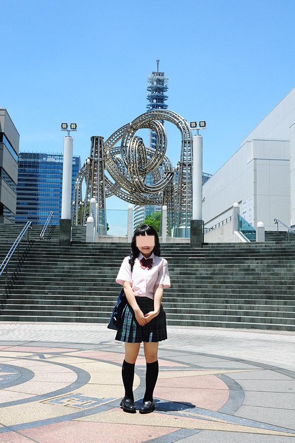 日本丸〜ドックヤード