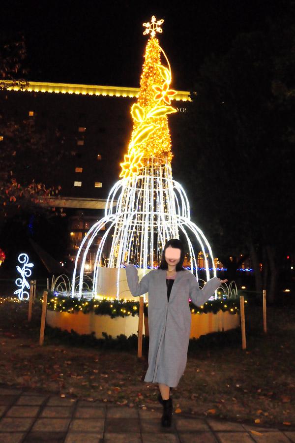 桜木町夜散策