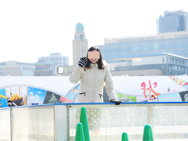 アートリンクin横浜赤レンガ倉庫