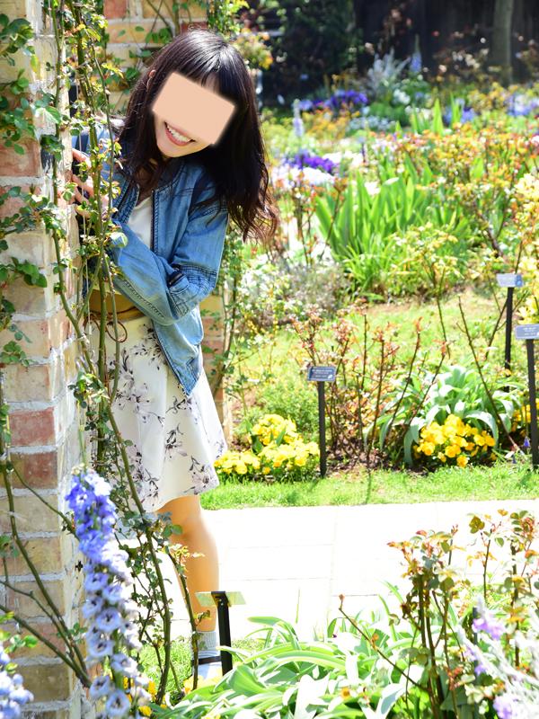 ガーデンネックレス