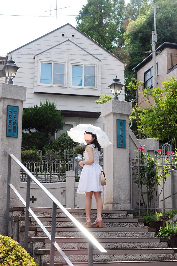 元町 ぶら散歩