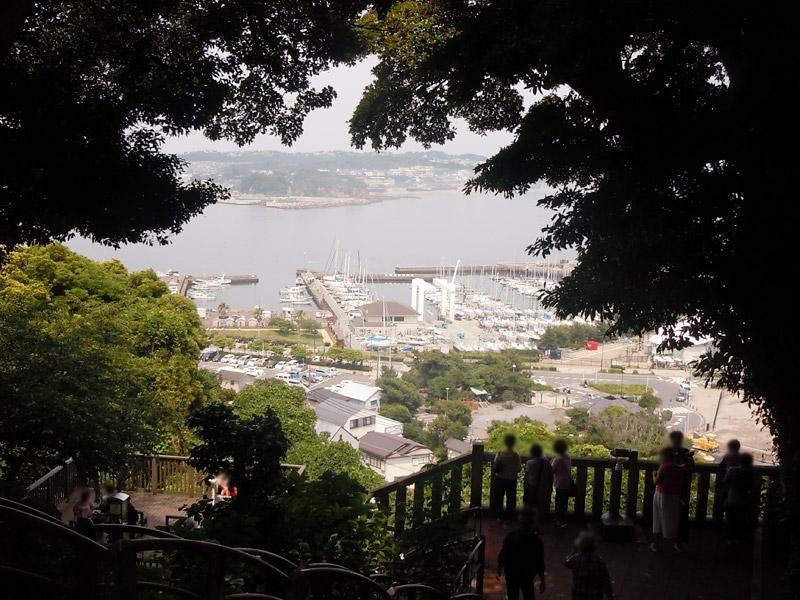 江ノ島 ぶら散歩