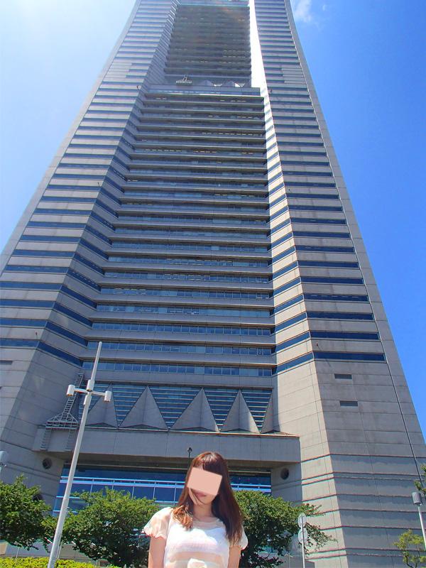 桜木町ランドマークタワー