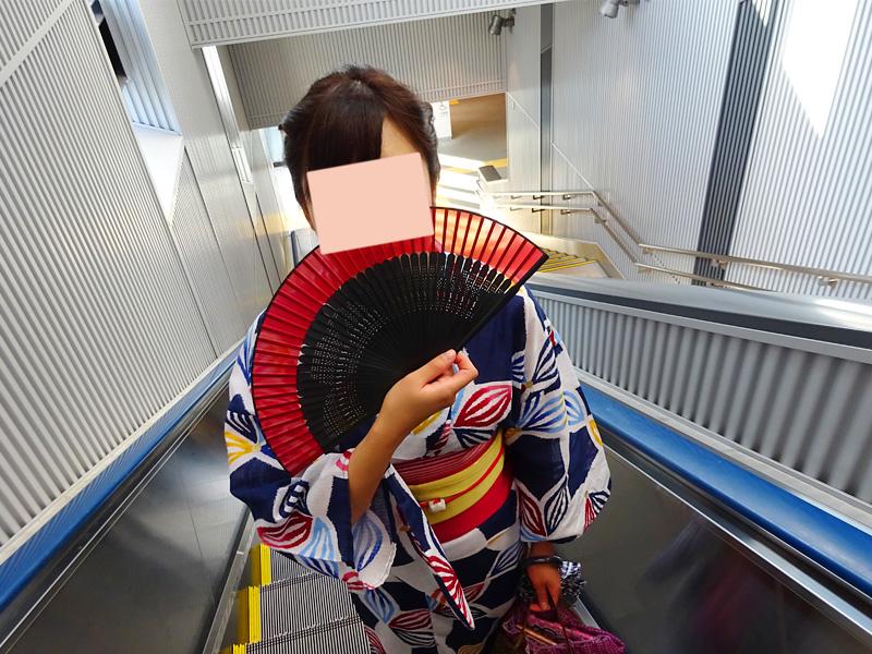 鶴見川花火大会