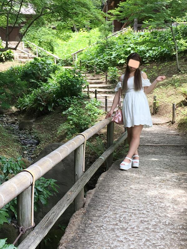 三渓園でぶら散歩