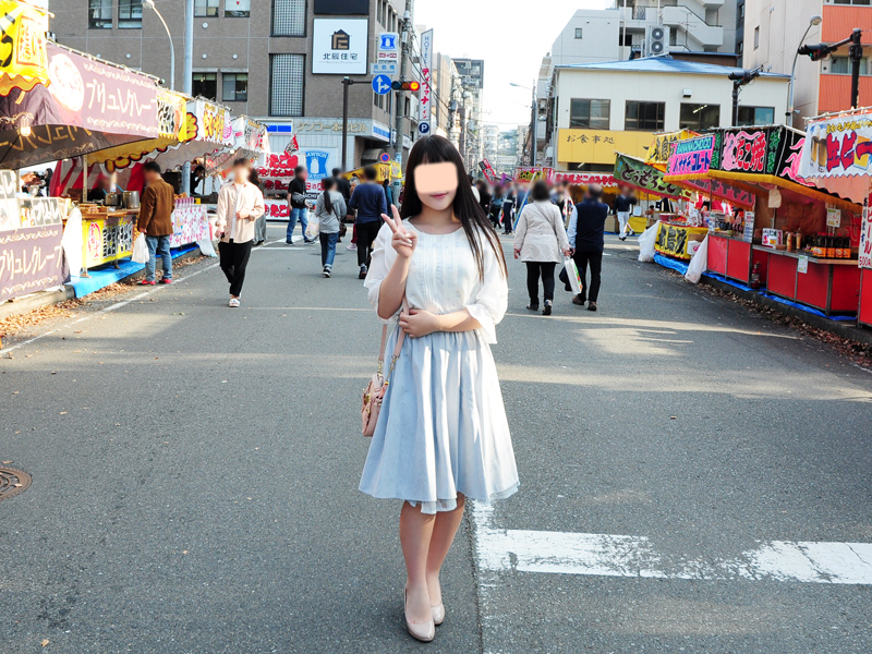 赤坂たまき ぶら散歩